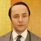 Pete Campbell (Vincent Kartheiser) en la séptima temporada de 'Mad Men'