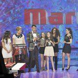 'La Voz Kids' anuncia a su ganadora