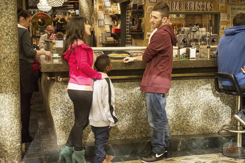 Ver aida online gratis fuera de espa a rougramirar for Ver mitele fuera de espana