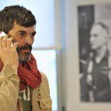 Xabier Deive como Daniel Márquez en 'Los misterios de Laura'