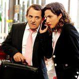 Los marqueses en la tercera temporada de 'Con el culo al aire'
