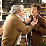 Paulino y Ángel en la tercera temporada de 'Con el culo al aire'
