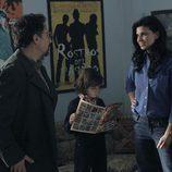Pilar Punzano en la decimoquinta temporada de 'Cuéntame cómo pasó'