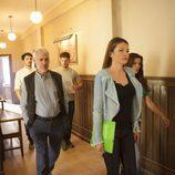 Javier Paez y Susana Becquer en 'Dreamland'