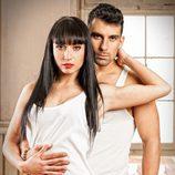 Christian Sánchez y María Hinojosa protagonizan 'Dreamland'