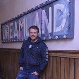 Frank Ariza, creador y productor de 'Dreamland'