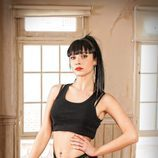 María Hinojosa es Rosa en la serie 'Dreamland'