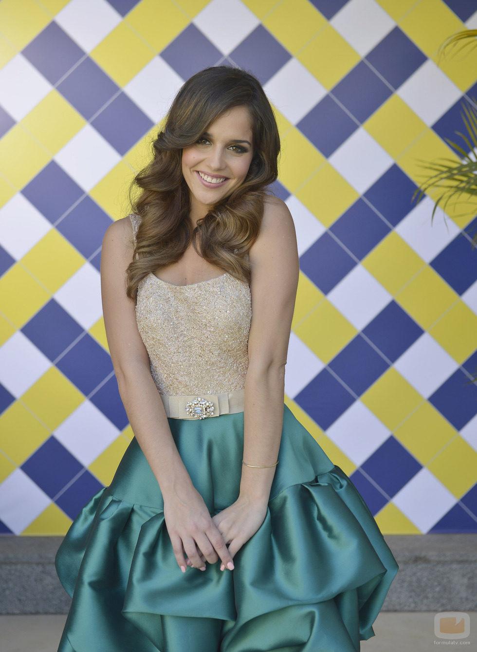 Laura es la nueva protagonista de 'Un príncipe para Laura'