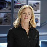 Elisabeth Shue en la 12ª temporada de 'CSI: Las Vegas'