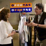 Antonio Dechent en 'La familia Mata'