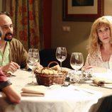 Capítulo 'Alcohol, langostinos y el cornudo de España'