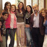 Última temporada de 'Los Serrano'
