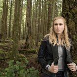 Eliza Taylor es Clarke Griffin en 'Los 100'