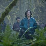 Thomas McDonell es Fin Collins en 'Los 100'
