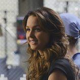 Camilla Luddington en la décima temporada de 'Anatomía de Grey'