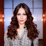 Eva González, presentadora de la segunda edición de 'Masterchef'