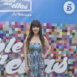 Yolanda Ramos, presentadora de 'Hable con ellas'