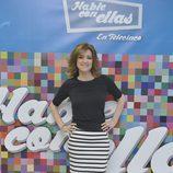 Sandra Barneda, presentadora de 'Hable con ellas'