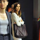 Lydia Bosch es Natalia Palazón en 'Los misterios de Laura'