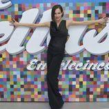 Natalia Millán en el estreno de 'Hable con ellas'