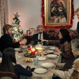 La Navidad de la familia Alcántara en 'Cuéntame cómo pasó'