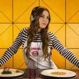 Lorena, concursante de la segunda edición de 'MasterChef'