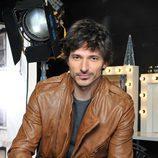 Andrés Velencoso se une al reparto de 'B&b'