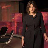 La periodista Ariadna Oltra en '.CAT'