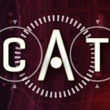El logo del nuevo programa de TV3: '.CAT'
