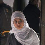 La niña secuestrada de 'Rescatando a Sara'