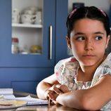Sandra Melero, la hija de Carmen Machi en 'Rescatando a Sara'
