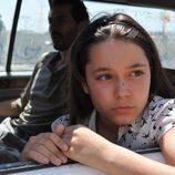 La niña de 'Rescatando a Sara' sin su madre