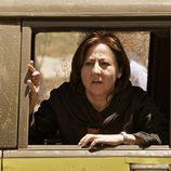 Carmen Machi buscando a su hija en 'Rescatando a Sara'