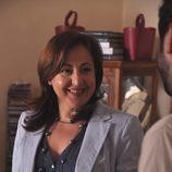 Carmen Machi es Leticia Moracho en 'Rescatando a Sara'