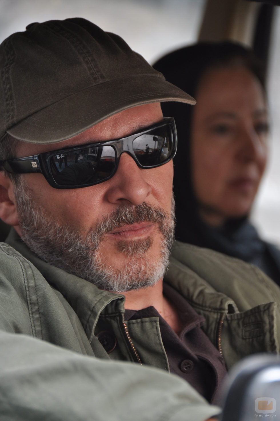 Fernando Guillén ayudará a Carmen Machi en 'Rescatando a Sara'