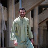 Abdelatif Hwidar en 'Rescatando a Sara'