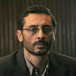 Abdelatif Hwidar es el padre de Sara en 'Rescatando a Sara'