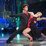 El público eligió ganador a Miguel Abellán en '¡Mira quién baila!'