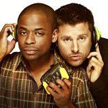 Gus y Shawn son unos investigadores privados nada comunes en 'Psych'