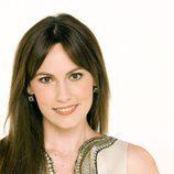 Carolina Casado, presentadora de 'Corazón'