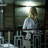 Yvonne Strahovski en el primer episodio de '24: El día final'