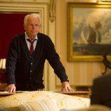 William Devane en el primer episodio de '24: El día final'
