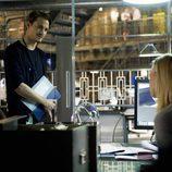 Giles Matthey en el primer episodio de '24: El día final'
