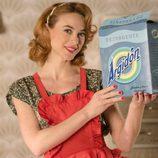 Marta Hazas protagoniza un anuncio que podría cambiarle la vida para siempre en 'Velvet'