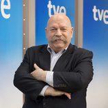 Jose Maria Íñigo, comentarista de Eurovisión 2014
