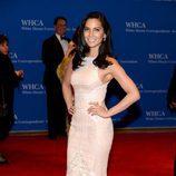 Olivia Munn acude a la Cena de Corresponsales de la Casa Blanca 2014