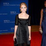 AnnaSophia Robb acudió a la Cena de Corresponsales de la Casa Blanca 2014