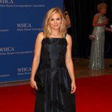 Kristen Bell acude a la Cena de Corresponsales de la Casa Blanca