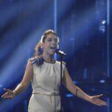 Ruth Lorenzo ya se prepara en Copenhague para Eurovisión 2014