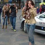 Ruth Lorenzo acude al encuentro con eurofans en Copenhague